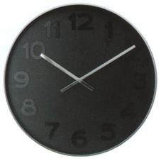 Reloj black map 35cm. c10